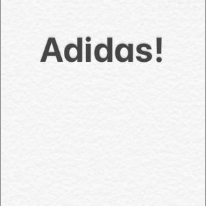 Other - Adidas listings!